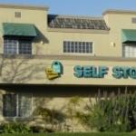 Self Storage Investment Property Cap Rates