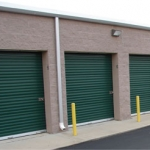 Self Storage Facilities Best U.S. Real Estate Sector