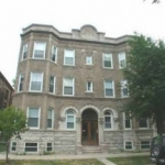 Distressed Chicago Multi Family Investment Properties