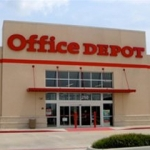 Office Depot Real Estate Investment