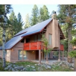 Taos Vacation Property