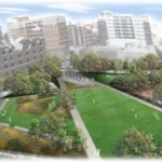 West Loop Real Estate Benefits From Green Space