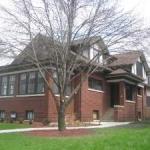 Craftsman Homes in Oak Park Real Estate