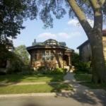 Bungalows in Oak Park Real Estate