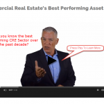 Best Performing Commercial Real Estate Asset Class