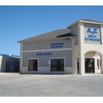 Texas Self Storage Investment Property
