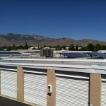 Solar Self Storage Properties